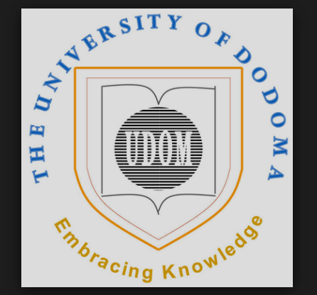 University Of Dodoma ( UDOM):Call for Undergraduate Programmes