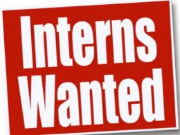 internships in Tanzania