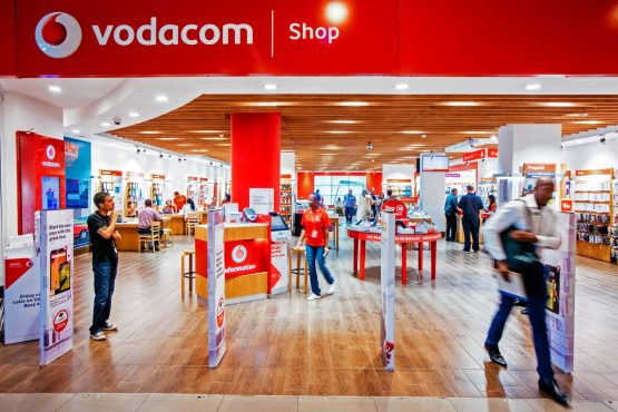 New Opportunities at Vodacom Tanzania