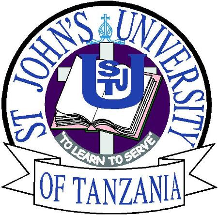 List of Programs/Courses Offered by St. John's University of Tanzania SJUT