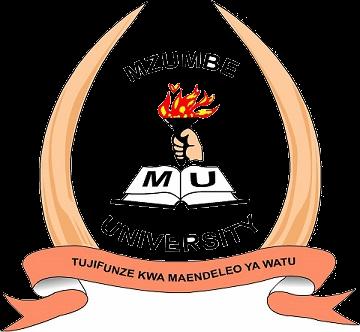 Mzumbe University
