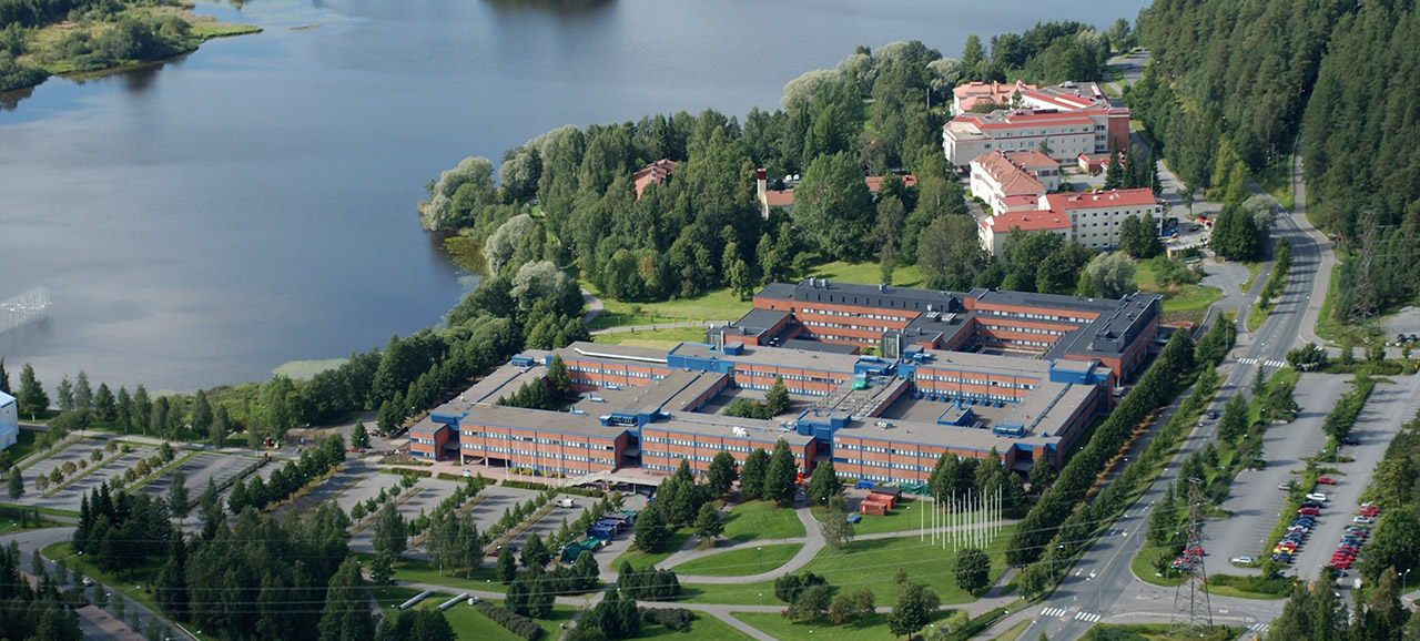 Kuopio Yliopisto