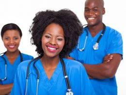 Nursing jobs in Tanzania