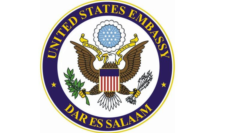 Teaching Opportunities at Tanzania US Embassy