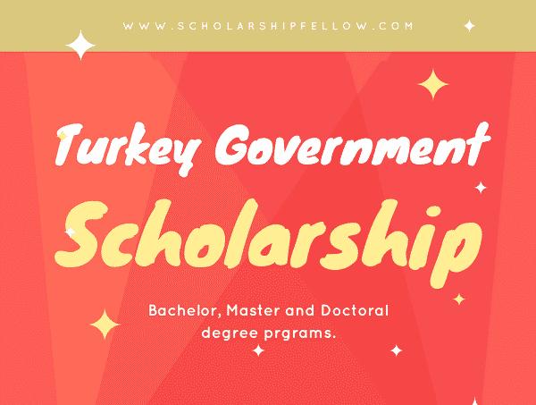 Tcu Graduation 2020.Tcu Scholarships Tenable In Republic Of Turkey Institutions