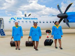 Nafasi za kazi Air Tanzania