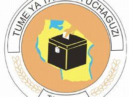 Tume ya uchaguzi Tanzania NEC