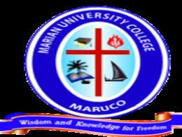 Marian University College (MARUCO)