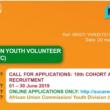 Africa Union Volunteer Opportunities