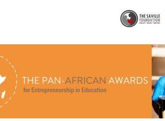 Pan Africa Awards 2019