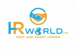 Hr world