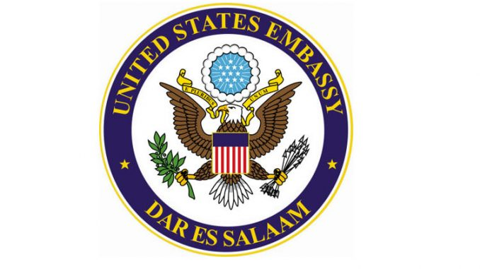 US Embassy jobs in Tanzania