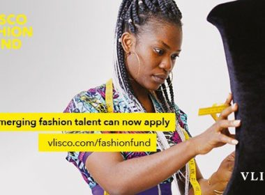 The Vlisco Fashion Fund 2019