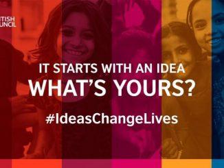 British Council Innovation Challenge