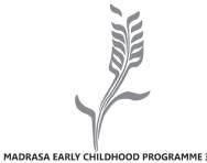 Madrasa Early Childhood Programme