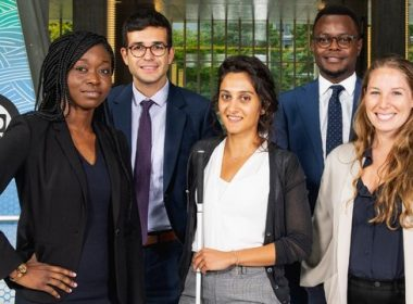 The World Bank Group (WBG) Young Professionals Program (YPP)