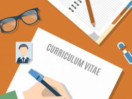 Microsoft CV Templates