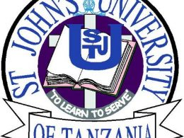 St John's University of Tanzania (SJUT)