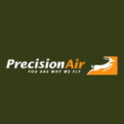 Precision Air Tanzania
