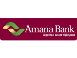 Amana Bank jobs