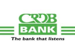 Ajira CRDB Bank