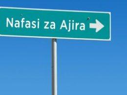 Nafasi za kazi Tanzania