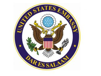 U.S Embassy in Tanzania