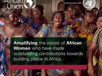 United Nations to the african union