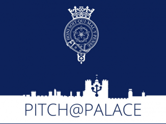 Pitch@PalaceGlobal