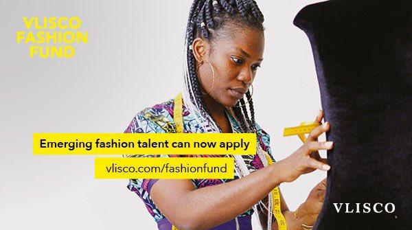 The Vlisco Fashion Fund 2019