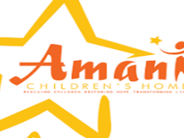 Amani Children's Home