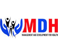 MDH jobs