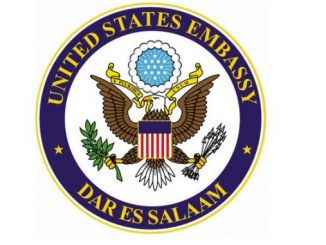 US embassy in Tanzania Scholarships
