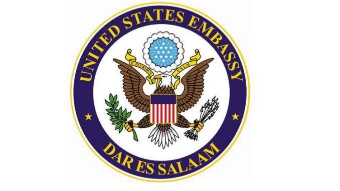 US embassy Tanzania
