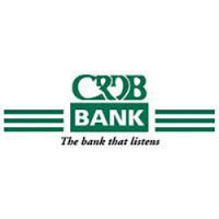 CRDB Bank jobs