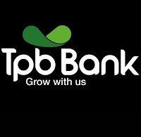 TPB Bank jobs