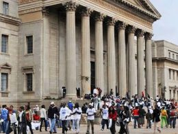 ACMS Scholarship University of the Witwatersrand