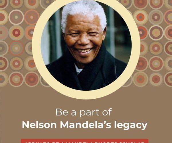 Mandela Rhodes Foundation (MRF)