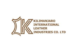 Kilimanjaro International Leather Industries Company Limited jobs