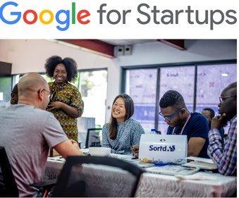 Google for Startups Accelerator Africa Program