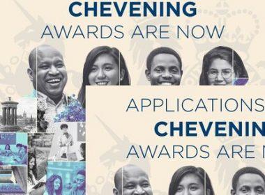 Chevening UK Government Scholarships
